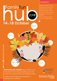 Holiday Hub Autumn 2019