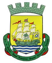 Burgh of Port Glasgow Coat of Arms