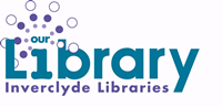 Inverclyde Libraries Logo
