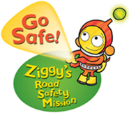 Road Safety - Ziggy