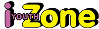 I Youth Zone logo