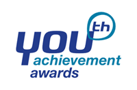 Youth achievement logo