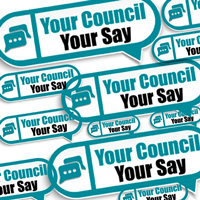 Your Council, Your Say