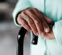 Elderly Delayed Discharge