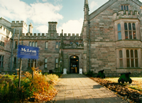 McLean Museum and Art Gallery
