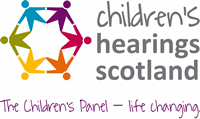 Children's Panel Logo