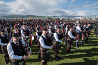 Gourock Highland Games 2017