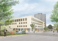 New Greenock Health and Care Centre