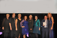 COSLA Excellence Award Compassionate Inverclyde October 2018