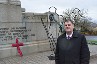 Remembrance Tommies November 2018