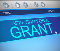 Grants to voluntary organisations