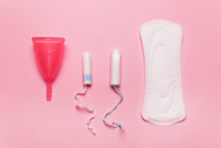 Period poverty sanitary products1