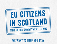 'Stay in Scotland' campaign