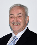 Councillor John Crowther