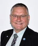 Councillor Jim McEleny