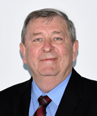 Councillor Ronnie Ahlfeld