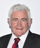 Councillor Martin Brennan