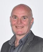 Councillor Colin Jackson