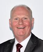 Councillor Michael McCormick