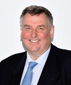 Councillor Drew McKenzie