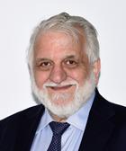 Councillor Ciano Rebecchi