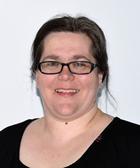 Councillor Elizabeth Robertson