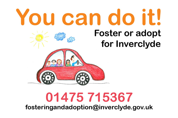 Foster for Inverclyde