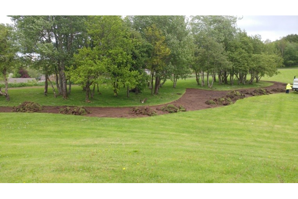 Landscaping - Example 1 - Pic 2
