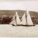 Yachting in Rothesay Bay - Photographed by George Washington Wilson (1823-1893) in 1890 - Bromide print on paper - P1925-2 - © McLean Museum and Art Gallery, Greenock.