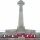 This memorial is located at the Pierhead, Wemyss Bay.