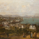Greenock from the East by John Fleming (1792-1845) - Oil on canvas - 135 x 208 cm - 1813-1818 - 1977.820 - © McLean Museum and Art Gallery, Greenock.