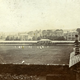 A cricket match at Greenock - Bromide print on paper - 1894 - P3894.6 - © McLean Museum and Art Gallery, Greenock.