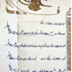Letter awarding the Order of Osmanieh to Robert Bone of Port Glasgow. Dated 4 November 1911 - 2006.417.4 ©McLean Museum and Art Gallery, Greenock.