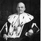 Alfred Henry Davey, Provost of Greenock 1936-1939 - Bromide print on paper - R27336.10 - © McLean Museum and Art Gallery, Greenock