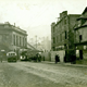 Fore Street, Port Glasgow looking East showing the Town Buildings and new tenements. - 2009.98.19 - © McLean Museum and Art Gallery, Greenock