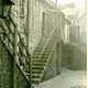 The housing at 41½ King Street, Port Glasgow - 2009.98.45 - © McLean Museum and Art Gallery, Greenock