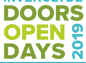 Doors Open Day 2019 web button