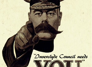 Inverclyde Needs You!