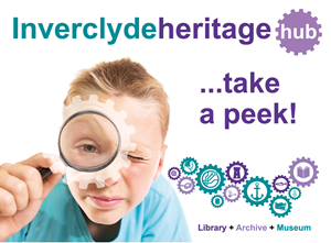 Inverclyde Heritage Hub Large