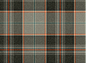 James Watt Commemorative tartan