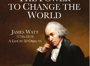 James Watt Book
